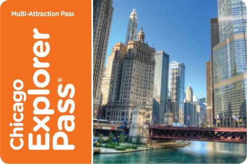 365Tickets IE Chicago Explorer Pass