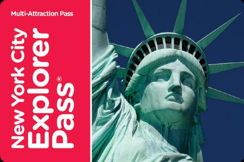 365Tickets IE New York City Explorer Pass