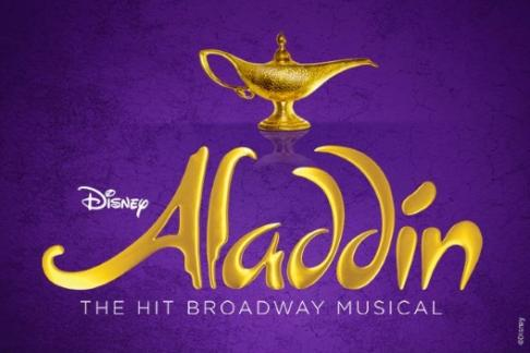 Click to view details and reviews for On Broadway Aladdin.