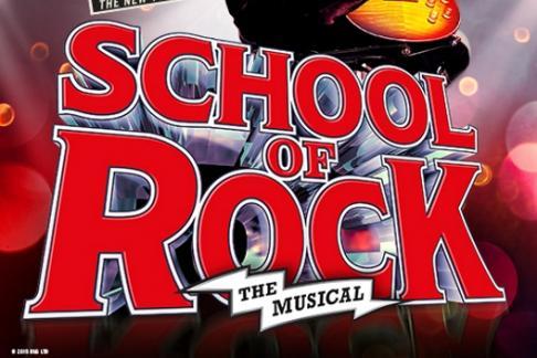 On Broadway School Of Rock Bonus Free Uber Trip Credit