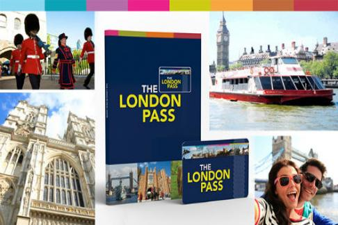 Click to view details and reviews for London Pass With Oyster Card.