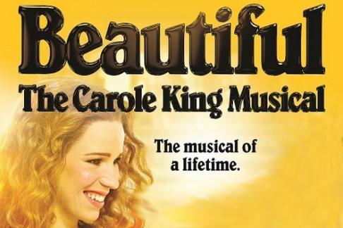 On Broadway Beautiful The Carole King Musical