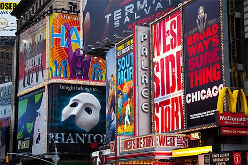 Click to view details and reviews for On Broadway Wicked.