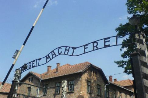 Click to view details and reviews for Krakow Super Saver Auschwitz Birkenau Wieliczka Salt Mine Tour.