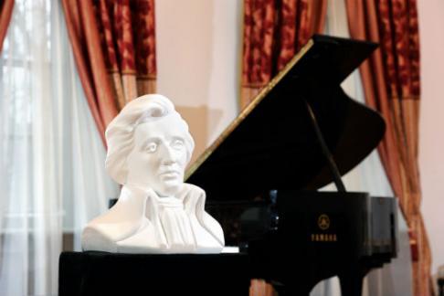 Click to view details and reviews for Chopin Piano Concert.