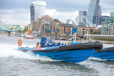 Click to view details and reviews for Thames Jet Thames Rush Christmas Offer.