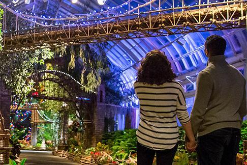365Tickets New York Botanical Garden - NYBG All-Garden Pass