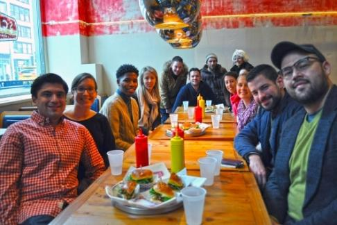 Click to view details and reviews for Like A Local Tours Williamsburg Bites A Brooklyn Food Tour.