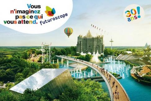 Click to view details and reviews for Futuroscope Evening Pass.
