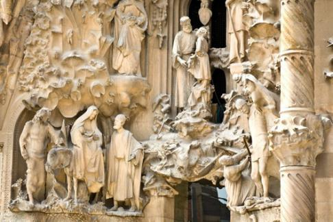 Click to view details and reviews for Sagrada Familia Tower Guided Tour With Fast Track.