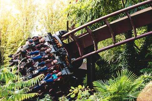 Click to view details and reviews for Thorpe Park 2 Day Ticket.
