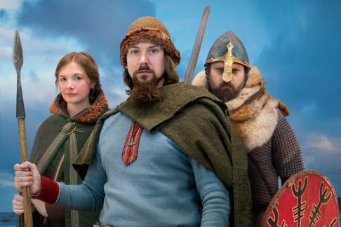 Click to view details and reviews for York City Cruise Daytime Jorvik Viking Centre.