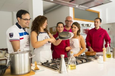 Click to view details and reviews for Bce Tapas Cooking Class.