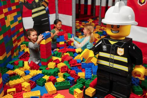 Click to view details and reviews for Legoland® Discovery Centre Melbourne.