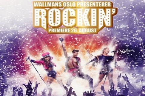 Click to view details and reviews for Wallmans Dinnershow Oslo Silver.