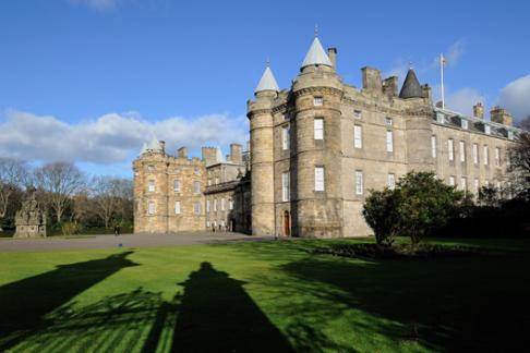 Click to view details and reviews for Palace Of Holyroodhouse Standard Ticket.