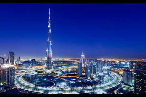 Nighttime Admission 124th 125th Floor