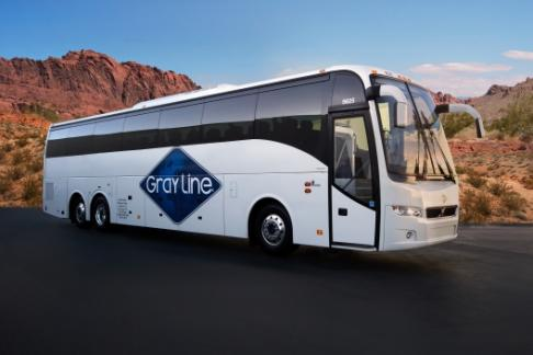 Image For Grayline Las Vegas - Grand Canyon West Rim - Sunset Package