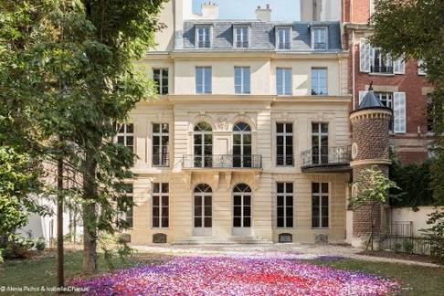 Click to view details and reviews for Le Grand Musée Du Parfum Crazy Horse Paris.
