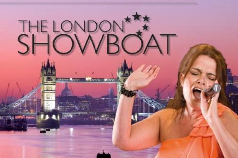 Thames Jazz Cruise