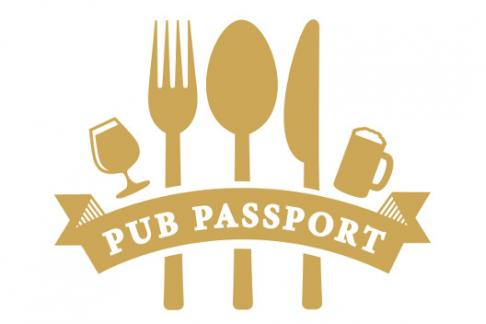 Hospitality Line Pub Passport