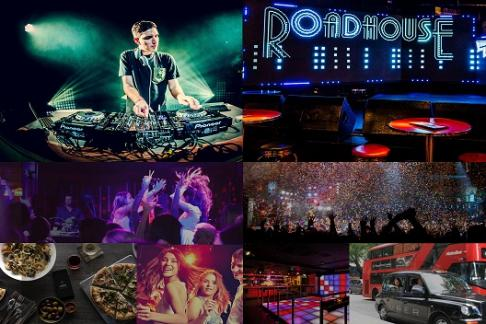 Click to view details and reviews for London Eye Standard Experience London Nightlife Ticket 2 Day Pass.