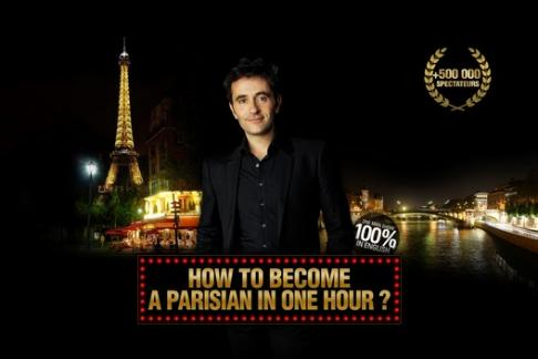 Click to view details and reviews for French Arrogance Production Show How To Become A Parisian In One Hour.
