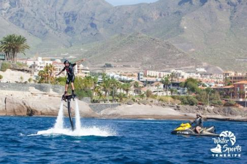 Click to view details and reviews for Jet Bike Circuit In Tenerife 20 Min.