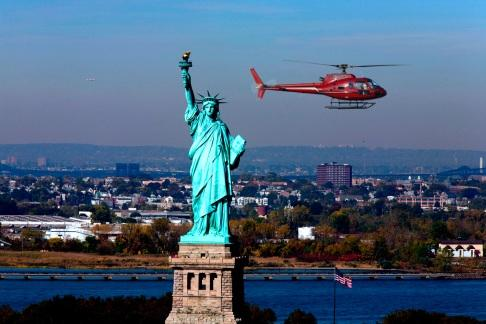 Click to view details and reviews for Liberty Helicopters New York New York.