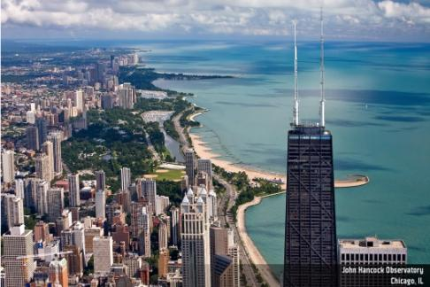 Image For 360 Chicago - General Admission