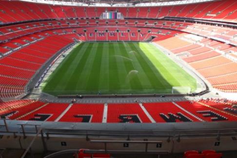 Image For Wembley Stadium Tour