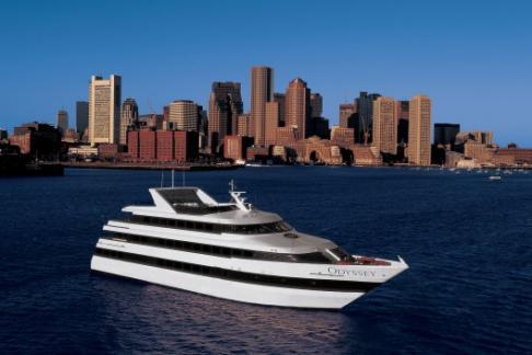 Boston Odyssey Dinner Cruise