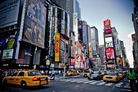 Gray Line CitySightseeing NY - Downtown Tour Plus 1 Attraction - 24 Hour Pass [DTATT]