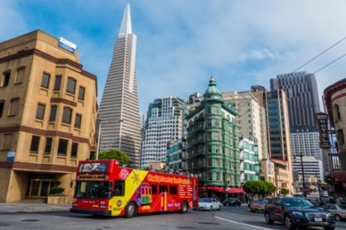 Click to view details and reviews for City Sightseeing San Francisco City Tour Upgrade 48 Hrs Hop On Hop Off Pass Incl 4 Routes.