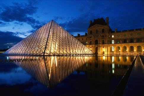 Click to view details and reviews for Louvre Museum Grévin Museum.