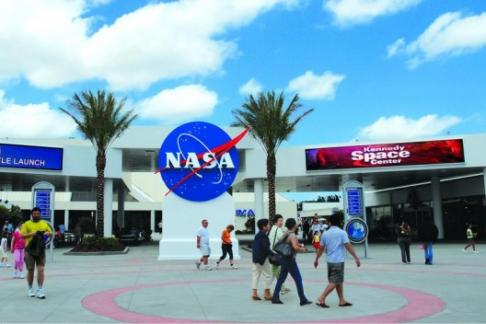 Click to view details and reviews for Gatorland 1 Day Pass Kennedy Space Center.