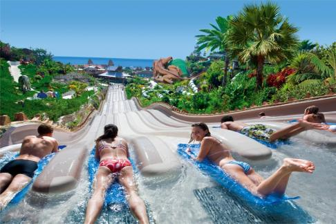 Click to view details and reviews for Siam Park Premium Ticket.
