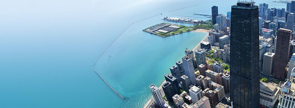 360 Chicago Hancock Building