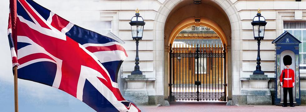 Koninklijke Attracties Londen