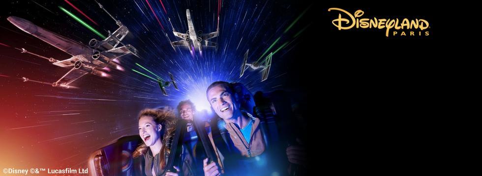 Disneyland Paris Offres & Réductions