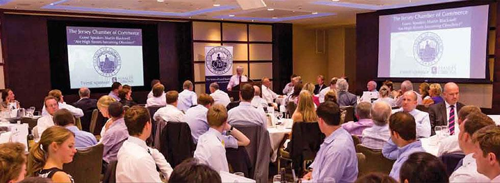Chamber of Commerce Lunches form 365Tickets